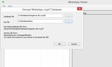 How to open Whatsapp messages in PC  | Tricks4Me com